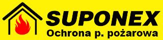 SUPONEX – Kompleksowa obsługa przeciwpożarowa – Sprzęt p poż i bhp